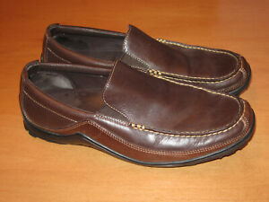 Cole Haan Men's Leather Loafer size 8M