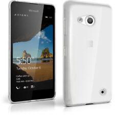 Fundas con tapa color principal transparente para teléfonos móviles y PDAs Huawei