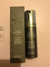 sarah chapman skinesis Intense Hydrating Booster 30ml BNIB