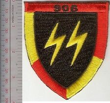 South West Africa Defence Force SWADF Army 906 Command Headquarter