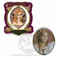 Disney Pin: DCL - Disney's Enchanted - Opening Day 2007 (Spinner) (LE 500)