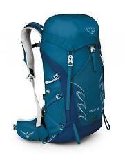 Osprey Talon 33 M/L escalada senderismo días mochila ULTRAMARINE Blue azul