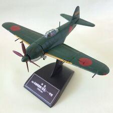 "Kawanishi N1K2-Ja ""Shiden"" Model 11A George11 1:87 Diecast Model Navy Fighter"