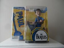 "BEATLES - ""PAUL"" - SPAWN.COM TOY - NEW IN BOX - ""SEALED"" - ""RARE"""