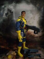 "Marvel Legends 6"" Forge 2 Pack TRU Exclusive Wolverine Complete"
