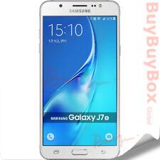 Samsung 16GB White Mobile Phones