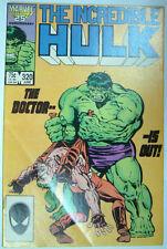 MARVEL Comics INCREDIBLE HULK #320
