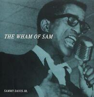 Davis Jr, Sammy - Wham Of Sam [New Vinyl LP] UK - Import