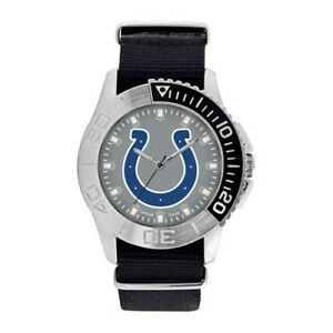 NFL Indianapolis Colts Mens Starter Watch Style: XWM2554 $34.90