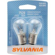 Turn Signal Light  Sylvania  7528.BP2