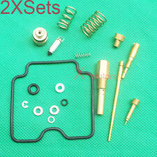 New Carburetor Repair Rebuild Kit For SUZUKI LTZ250 Z250 Quadsport ATV 2004-2009