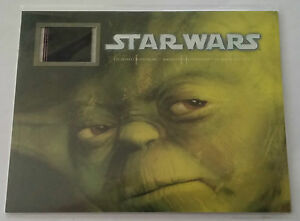 Star Wars™ Senitype™ I  II  III (1 2 3) Sammelkarte Neu Nummer zufällig limited