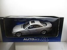 1/18 AUTOART PERFORMANCE MERCEDES BENZ CL55 AMG F1 LIMITED EDITION
