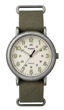 Timex Brass Case Watches