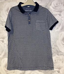 Boys Age 11-12 Years - River Island Polo Shirt