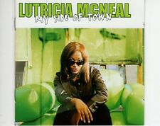 CD LUTRICIA MCNEAL	my side of town	EX (B1044)