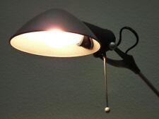 Tischleuchte Tischlampe Stehleuchte Stehlampe Lampe Retro Vintage silber SLV LED