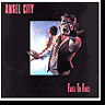 ANGEL CITY : FACE TO FACE (CD) sealed