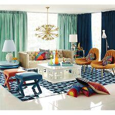 Jonathan Adler X-bench Or Table For Sofa Furniture $745++