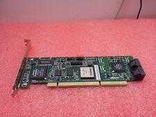 AMCC 3ware 9550SX-4LP PCI-X SATA II Raid Controller Card