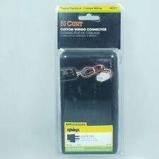 CURT Custom Wiring Connector