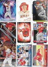 MIKE TROUT  2015 TOPPS #300    ANAHEIM ANGELS  FREE COMBINED SHIPPING