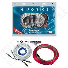 HIFONICS HF25WK HOCHWERTIGES KABELSET CABLEKIT 25 mm² Verstärker KABEL Radio SET