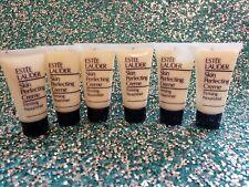 Estee Lauder x6 Skin Perfecting Creme Firming Nourisher .20 oz ea. sample-size