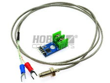 Composants Hobby UK-MAX6675 K-Type Thermocouple Module & capteur