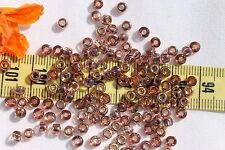6/0 Toho Seed Beads 120-HYBRID  Apollo / 10 grams  # Y851