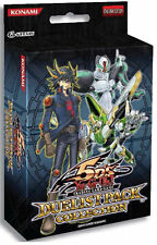 YU-GI-OH DUELIST PACK COLLECTION 2011 - NEW FOR APRIL