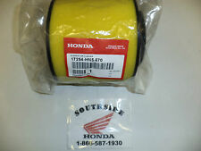 Genuine Honda Air Cleaner Element TRX350 TRX400