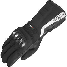 Furygan Motorbike Motorcycle Waterproof Escape Sympatex Mixed Gloves - Black M