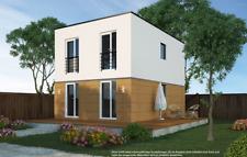 Wohnhaus Einfamilienhaus Containerhaus 108m² | inkl. Montage | KfW 55-40+ mögl.