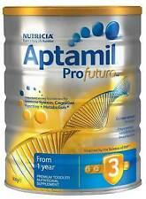 Nutricia Aptamil Profutura 3 900g 1+ Years Baby's Formula
