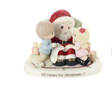 Precious Moments Santa All I Want For Christmas New 2020 201028