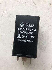 Volkswagen Relay # 188 Door Chime Seatbelt Warning Relay OEM 1HM 919 433 A