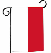 NEW Toland - Flag of Monaco - City-state Nation Country Garden Flag