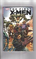 FIRST X-MEN, Marvel Comics, Hard Cover SEALED (CC2)
