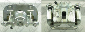 Rr Left Rebuilt Brake Caliper With Hardware  Undercar Express  10-5196S