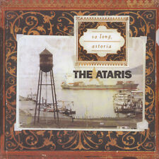 Ataris-così Long Astoria (vinile LP - 2003-US-REISSUE)