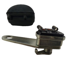 TRIUMPH BRAKE SWITCH A65 WITH RUBBER BOOT (OE NO: 34448) SPX013