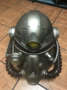 Fallout 76 Power Armor Helmet - Just the helmet