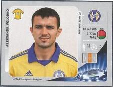 PANINI UEFA CHAMPIONS LEAGUE 2012-13- #435-BATE BORISOV-ALEKSANDR VOLODKO