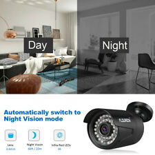 Universal FLOUREON CCTV Security Camera DVR Night Vision 1080P 2.0MP 3000TVL