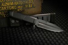 0216BLK - Couteau EXTREMA RATIO Contact C Black