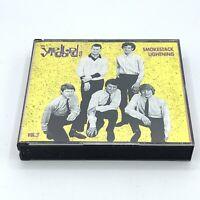 THE YARDBIRDS - Vol. 1: Smokestack Lightning (2 CD, 1991, Columbia)