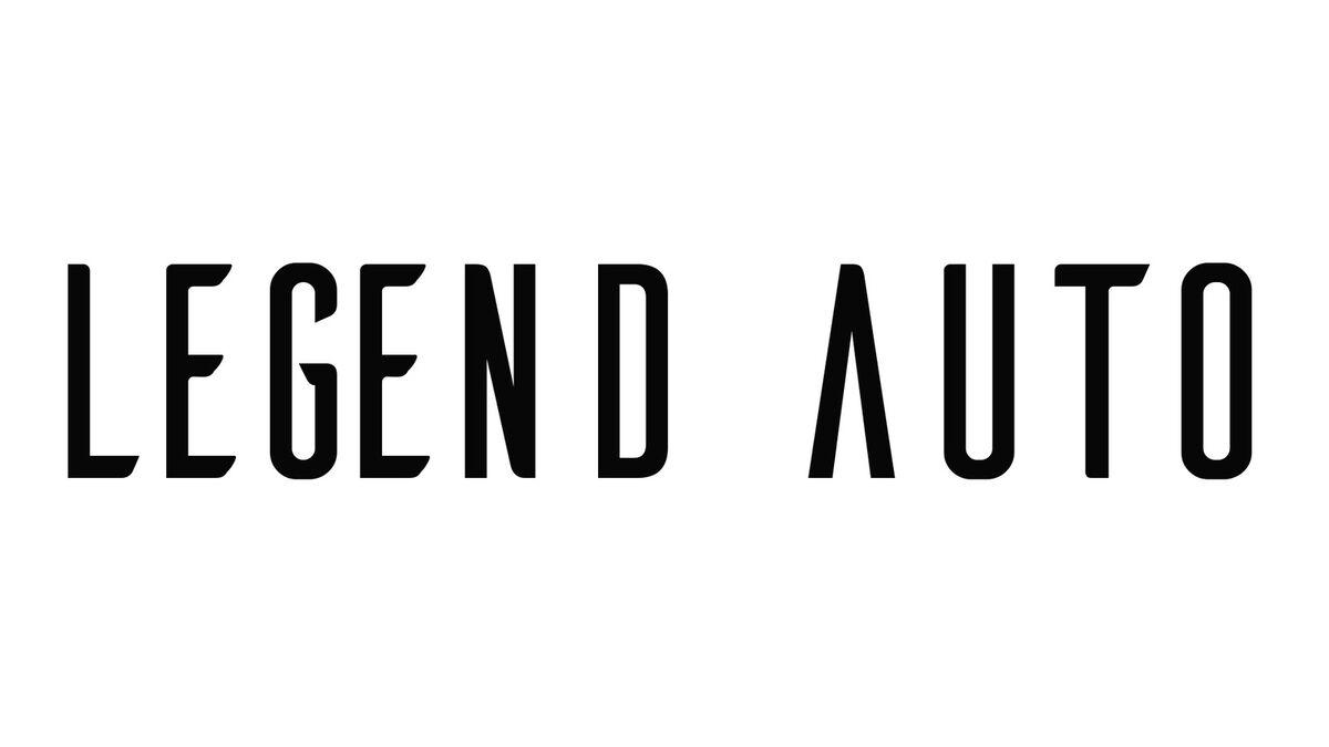 Legend Auto Parts