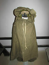 Russian soviet red army soldiers raincoat the cape - raincoat tent new condition