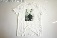 "A.P.C. APC Louis W ""Ferris"" Run way Igor Stepandy Winter 2012 Tee Shirt Large L"